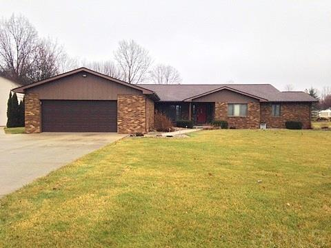1237 S 8th, Upland, IN 46989