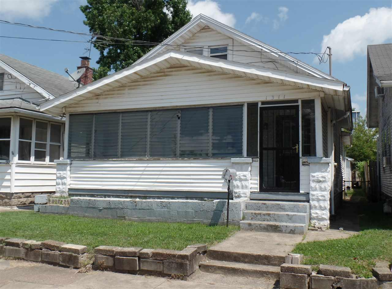 1311 W Eichel, Evansville, IN 47710