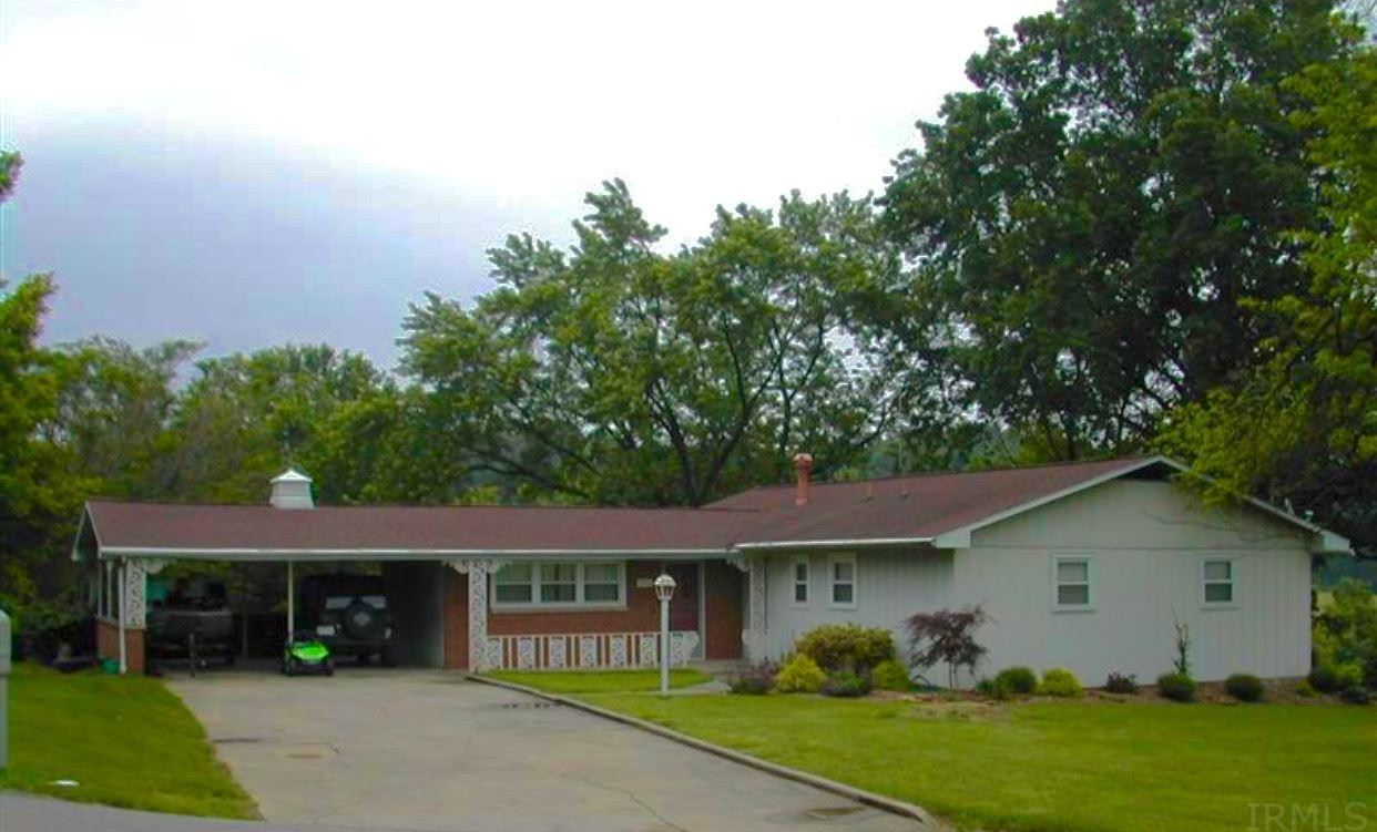 205 S 2nd, Holland, IN 47541