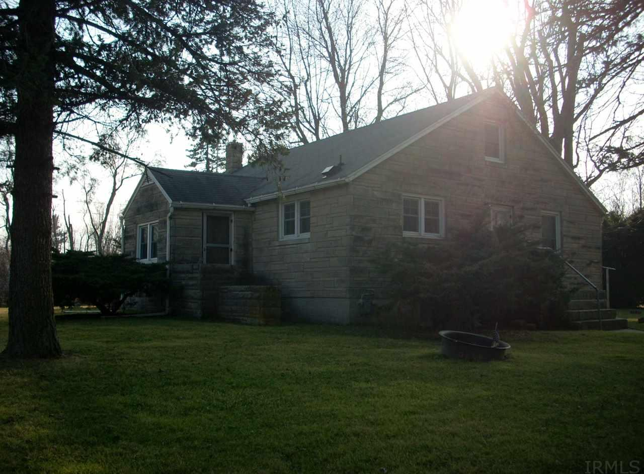 3897 MICHIGAN RD, Plymouth, IN 46563