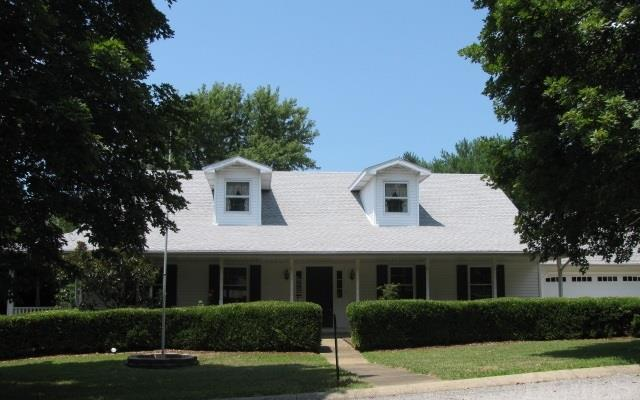 19 Lakeview, Mount Vernon, IN 47620