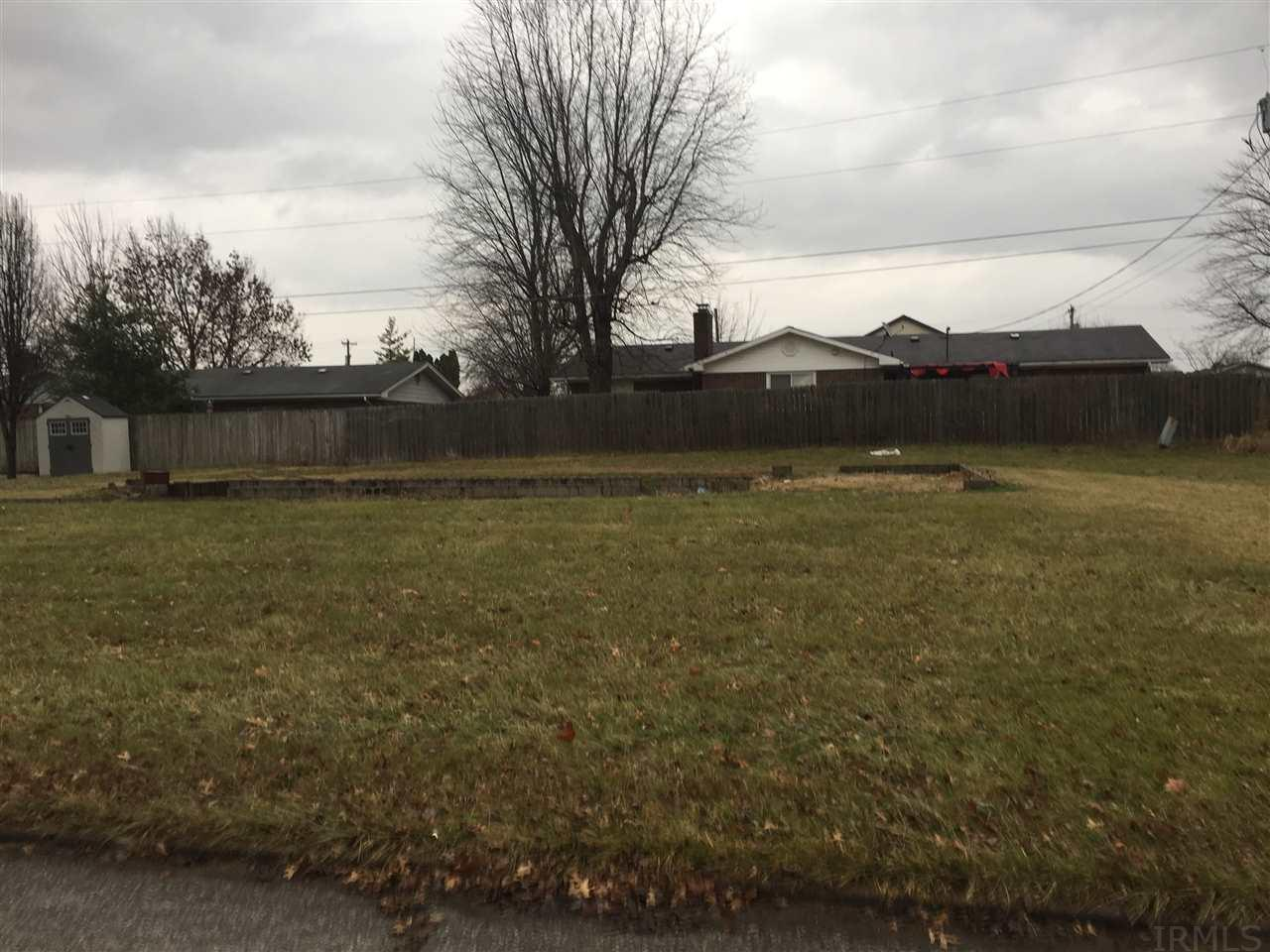 0 Westwood Lot 249 Drive - Lot 249, Mount Vernon, IN 47620