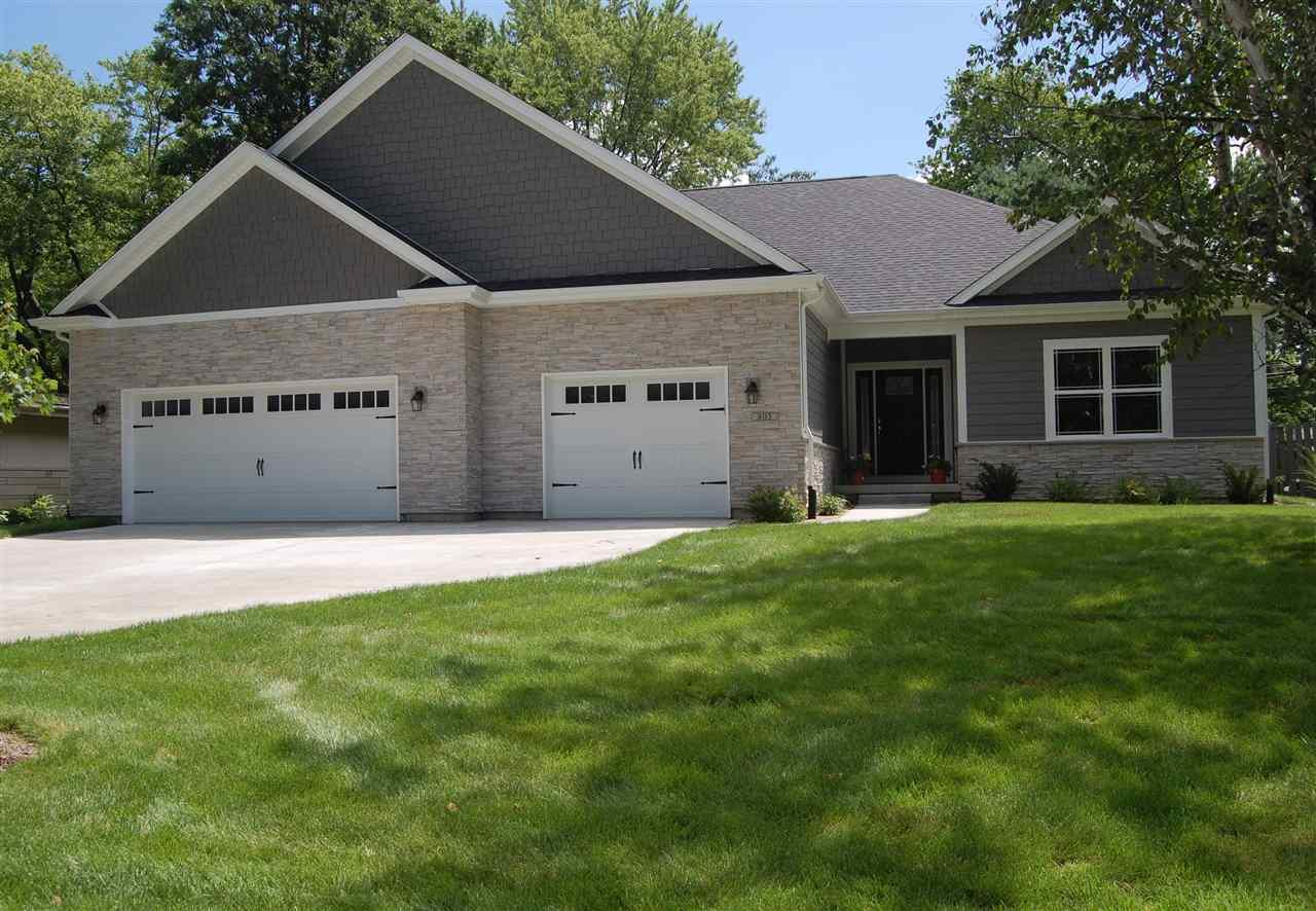 805 Princess Dr, West Lafayette, IN 47906