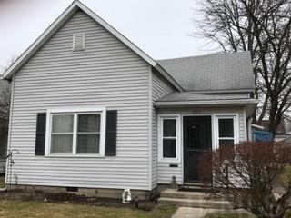 404 W KICKAPOO, Hartford City, IN 47348