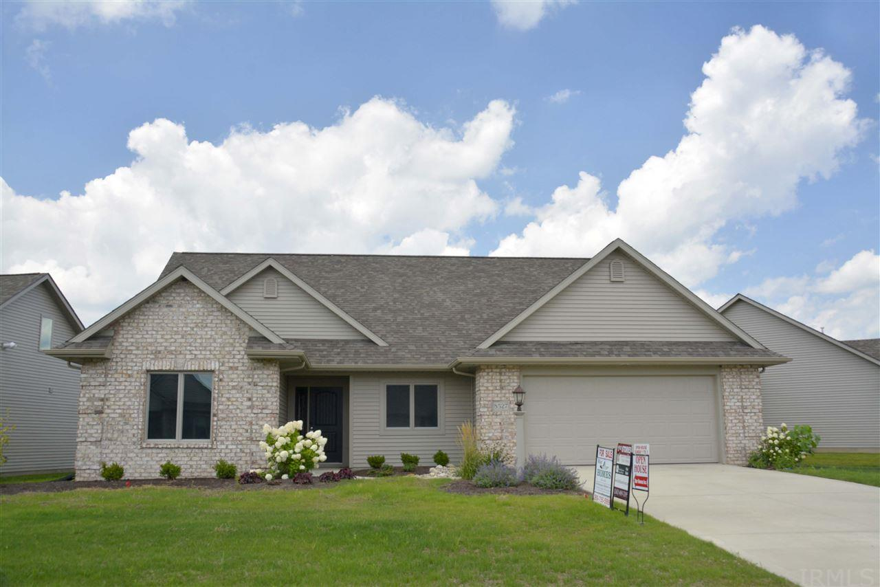 8527 Valencia Place, Fort Wayne, IN 46835