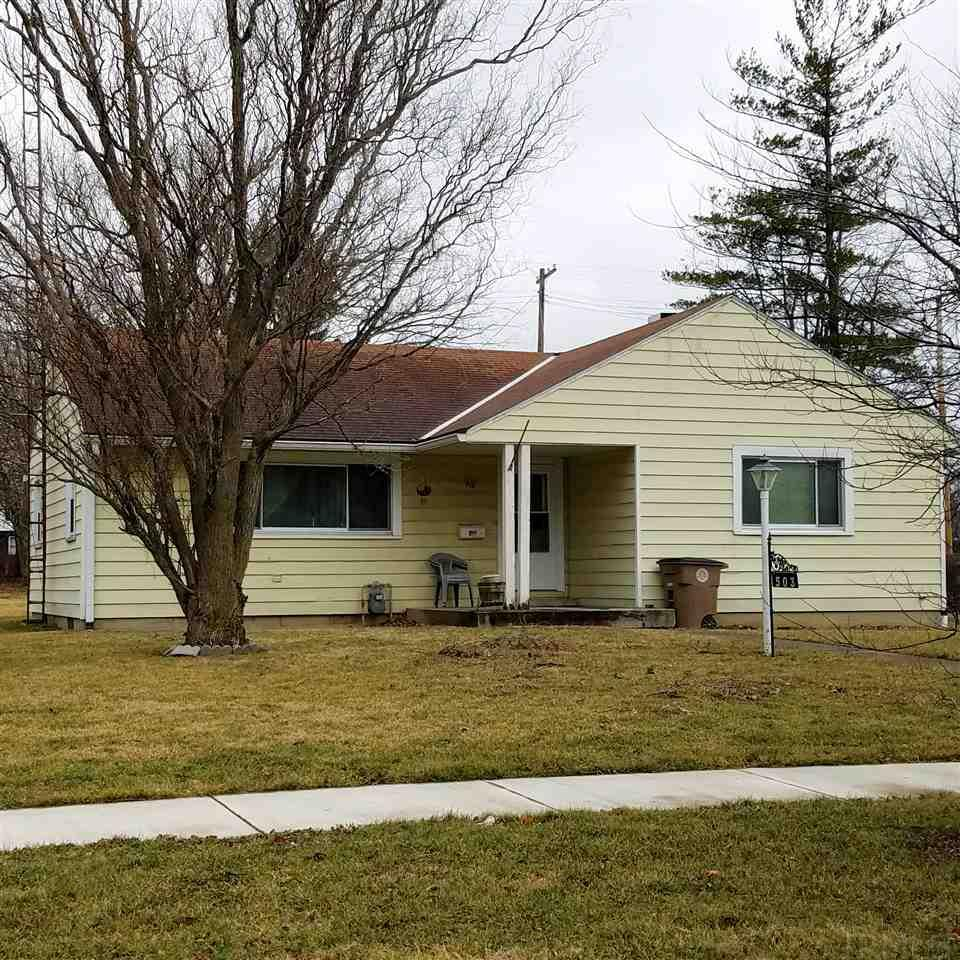 503 Residence, Winchester, IN 47394