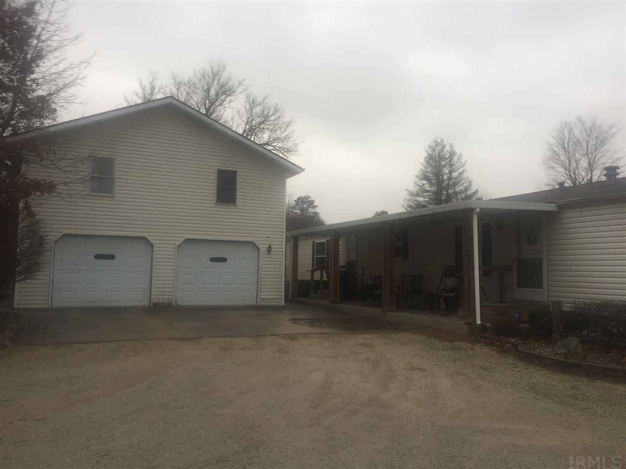 53287 Hilltop, Middlebury, IN 46540