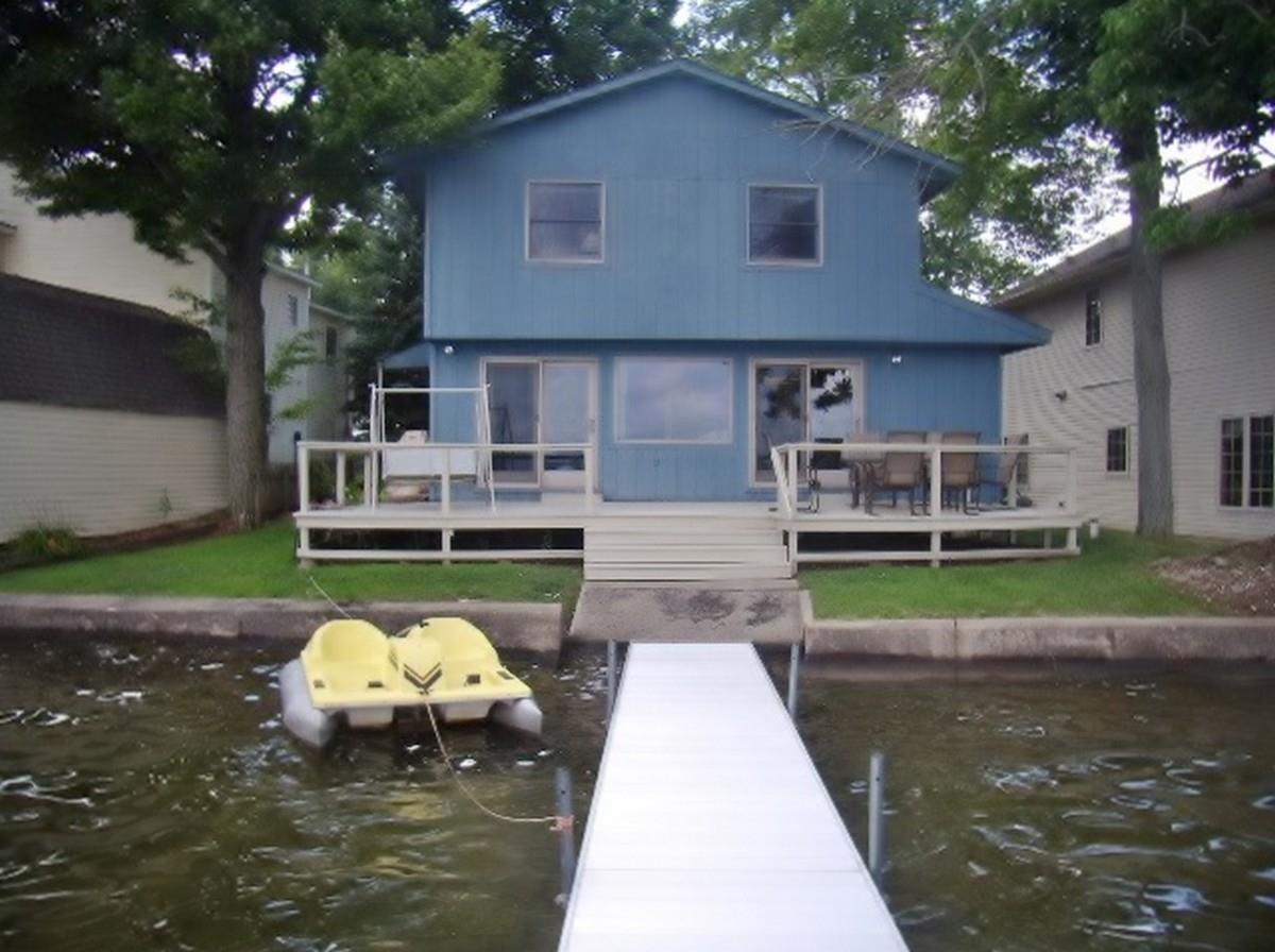 360 Lane 201B Lake George, Fremont, IN 46737