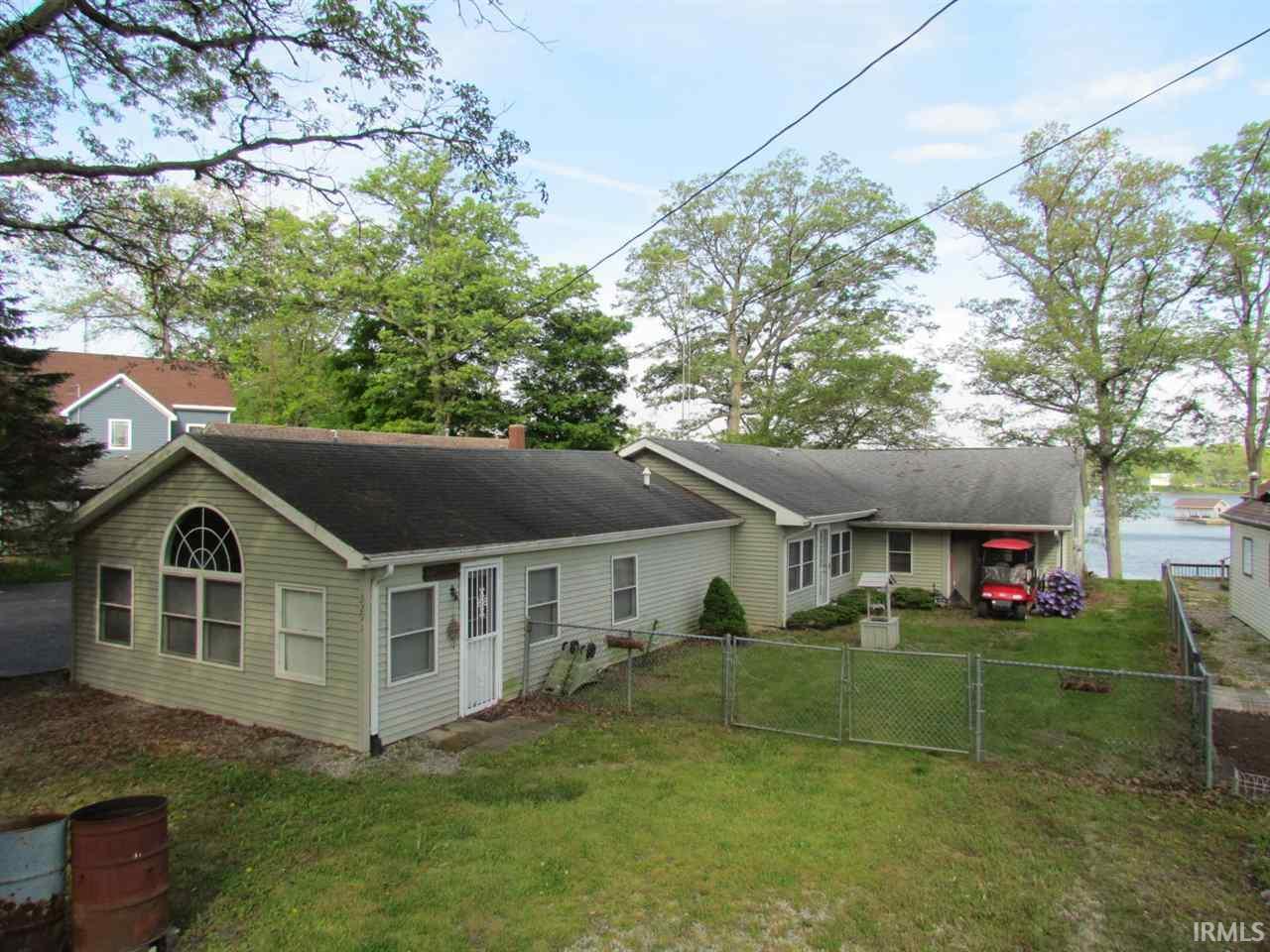 3291 E STAHL, Monticello, IN 47960