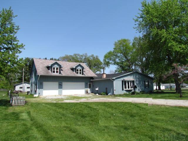 550 W Norway Road, Monticello, IN 47960