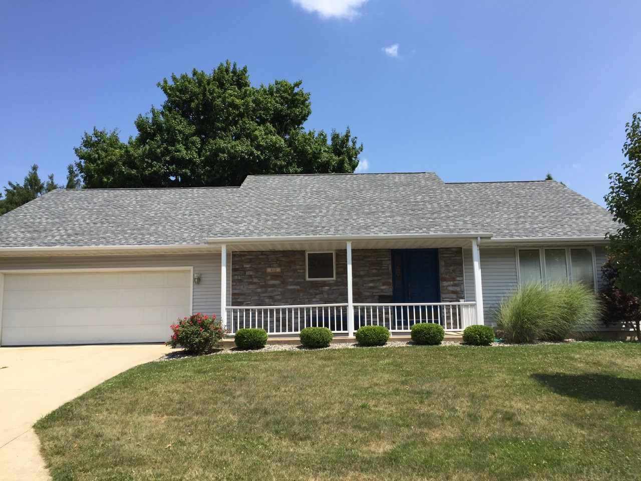 411 Hilltop Drive, Angola, IN 46703