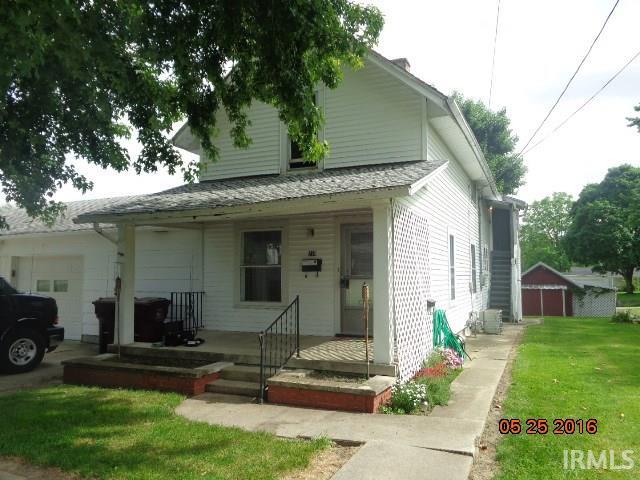779 Michigan, Wabash, IN 46992
