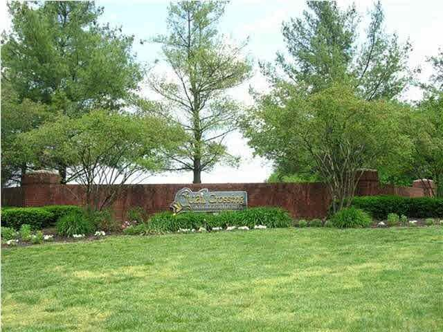 LOT #159 QUAIL CROSSING DRIVE, Boonville, IN 47601