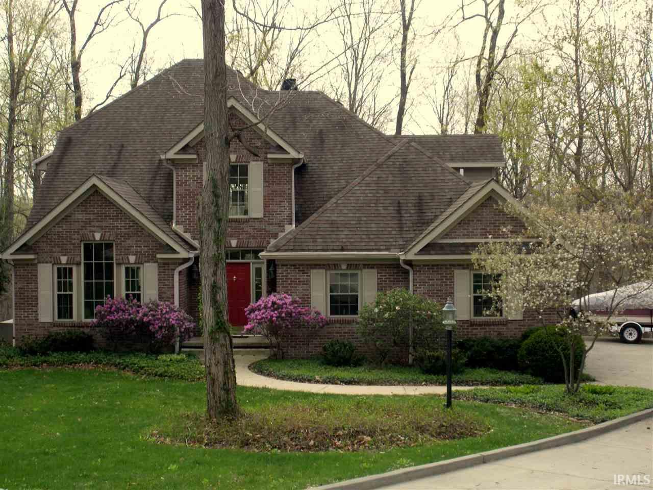 560 N Tulip, Crawfordsville, IN 47933