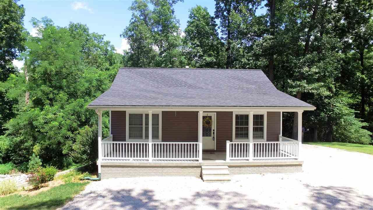 4076 N Private Road 1180 E, Loogootee, IN 47553