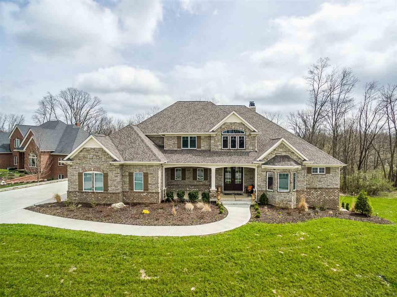 4025 Cantwell Boulevard, Fort Wayne, IN 46814
