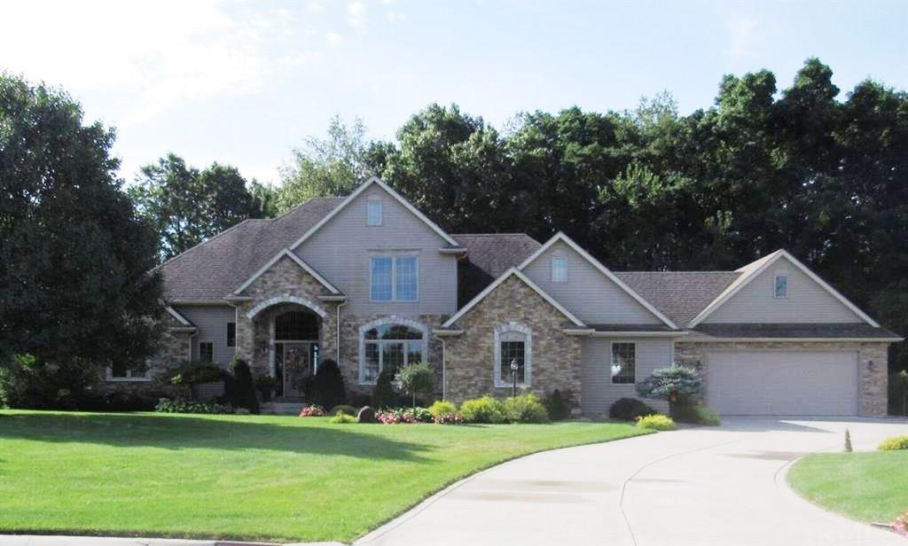 50940  Hemingway Lane Elkhart, IN 46514