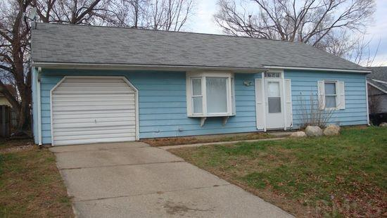 1325 VIKING DR, South Bend, IN 46628