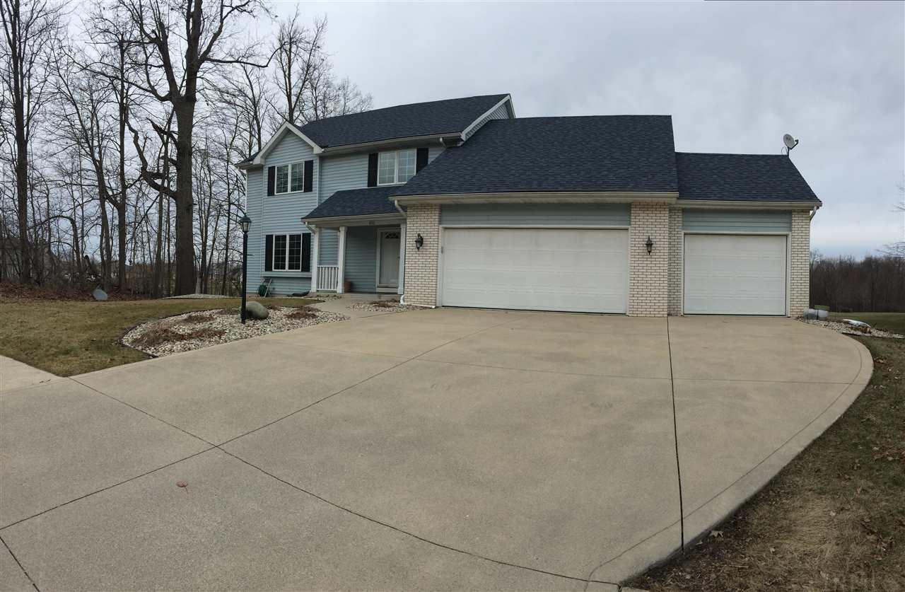 806 Appleby, Huntington, IN 46750