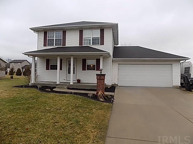 309  Pleasant Acres Dr. Nappanee, IN 46550