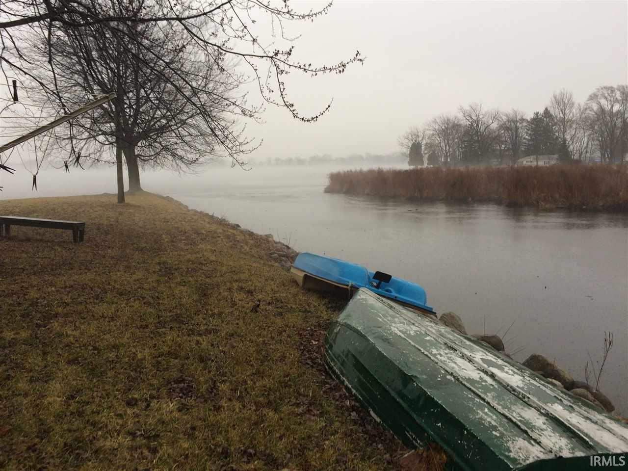 4010 W Shore Bremen, IN 46506