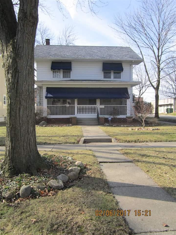 4004 Indiana Avenue, Fort Wayne, IN 46807