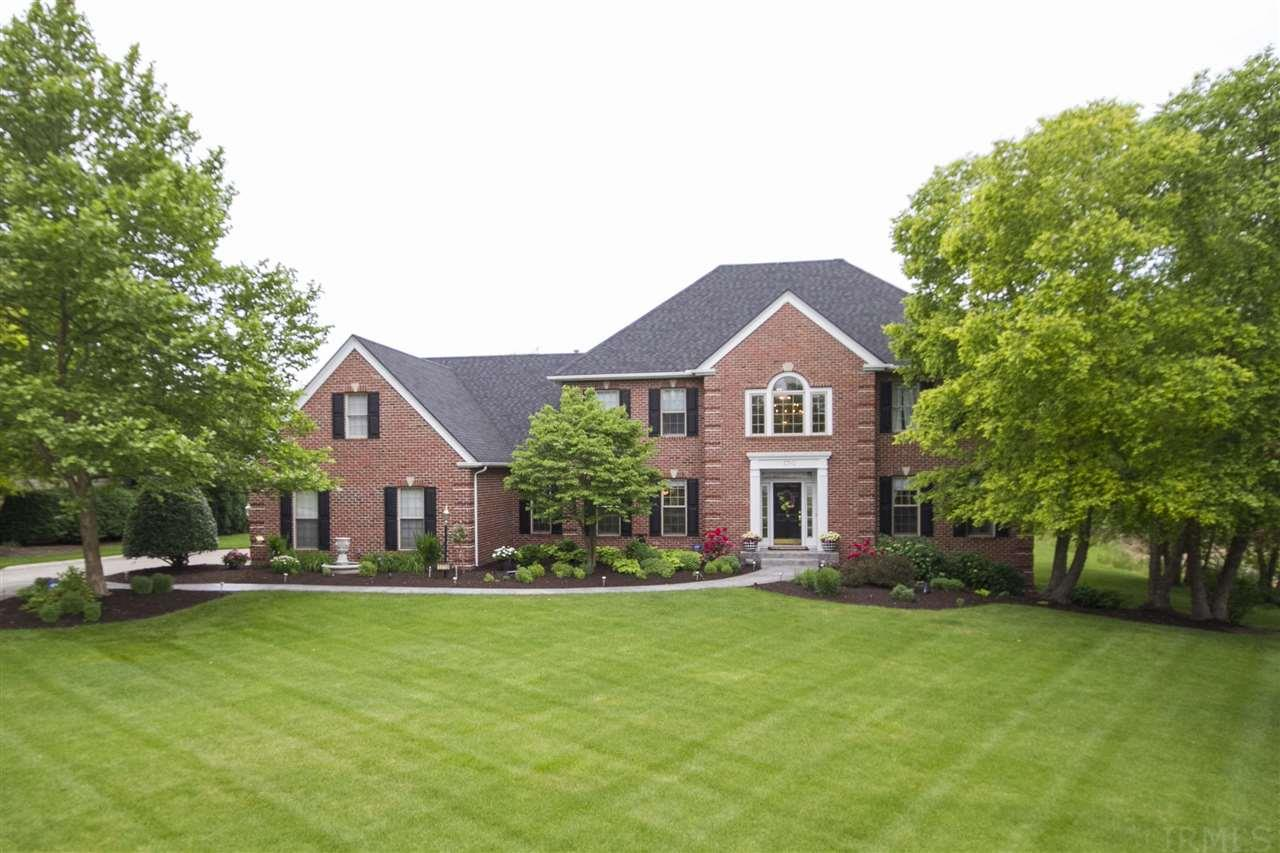 1710 Sycamore Hills Drive, Fort Wayne, IN 46814