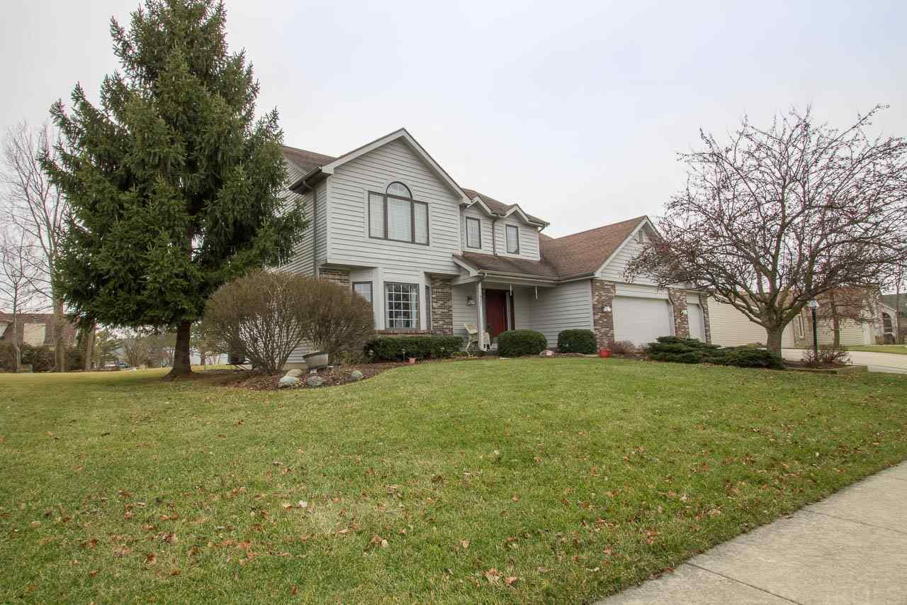 11927 Eagle Creek Place, Fort Wayne, IN 46814
