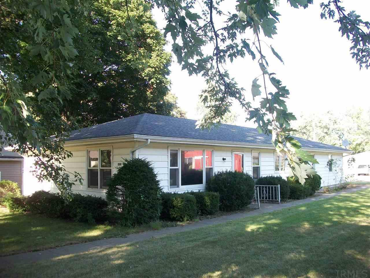 204 S Olive Wakarusa, IN 46573