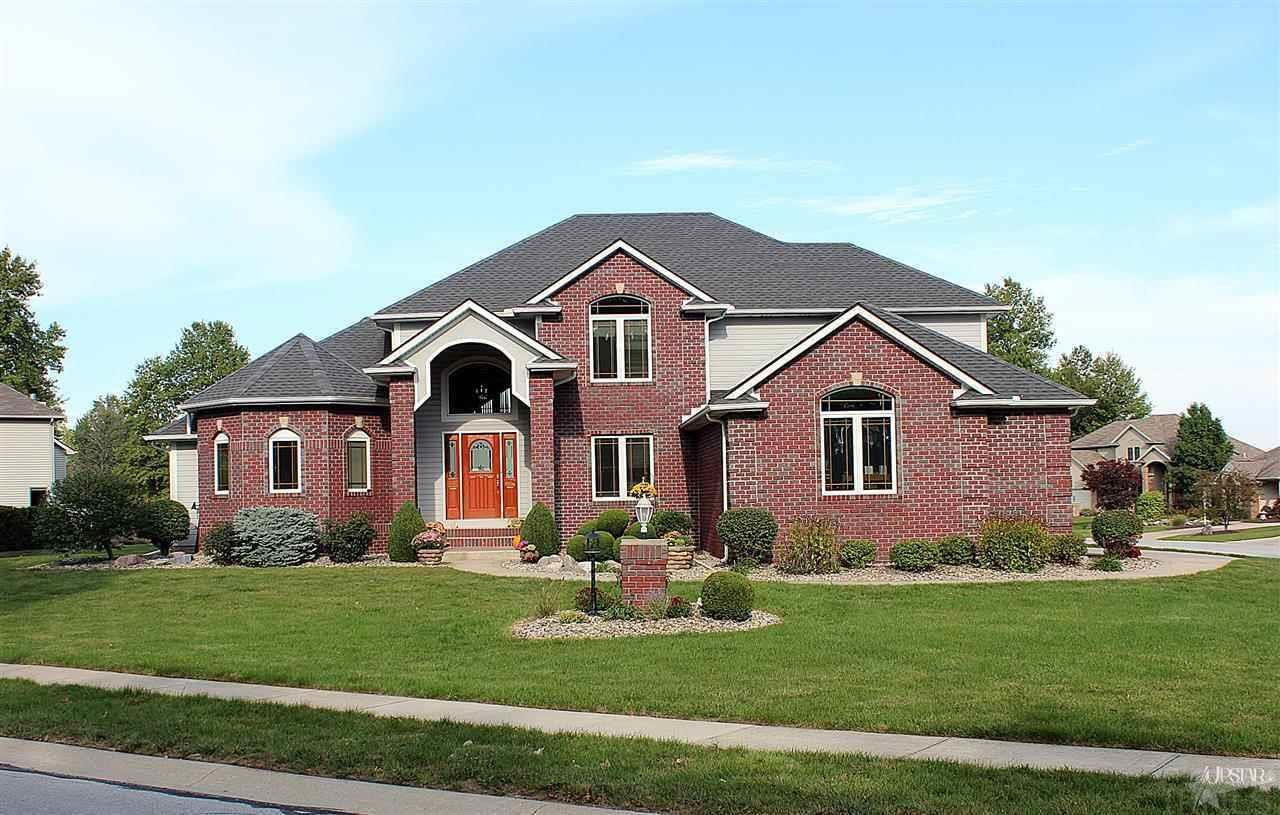 8303 Norwood Court, Fort Wayne, IN 46835