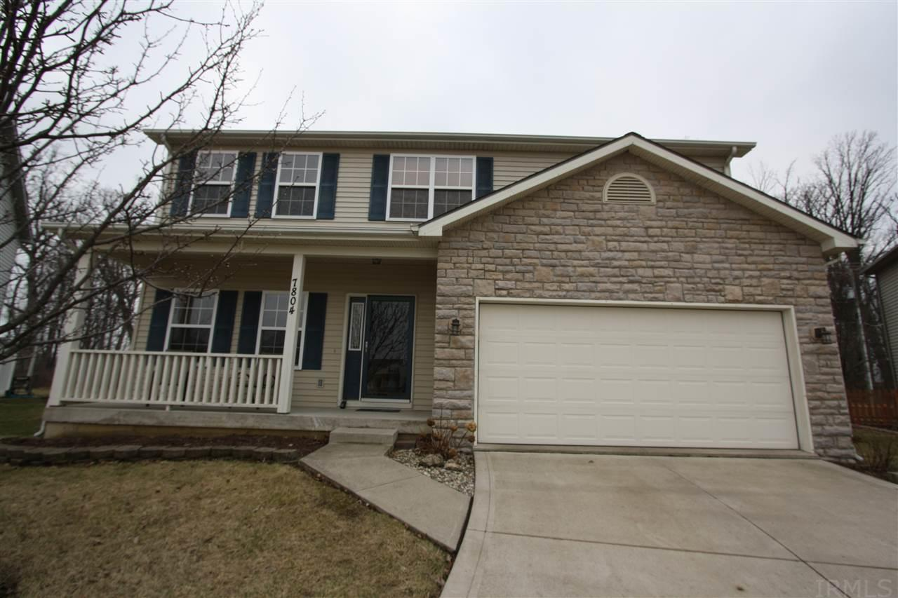 7804 Longmont Place, Fort Wayne, IN 46825
