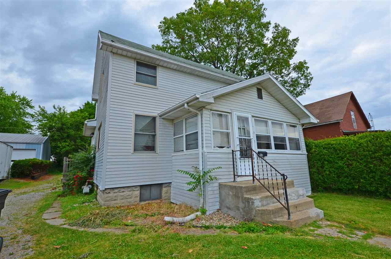 912 Russell, Fort Wayne, IN 46808