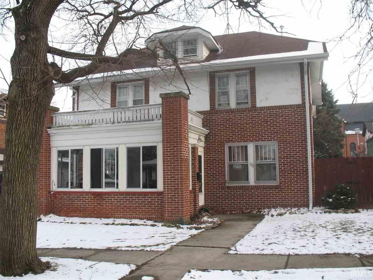 133 Roche St., Huntington, IN 46750