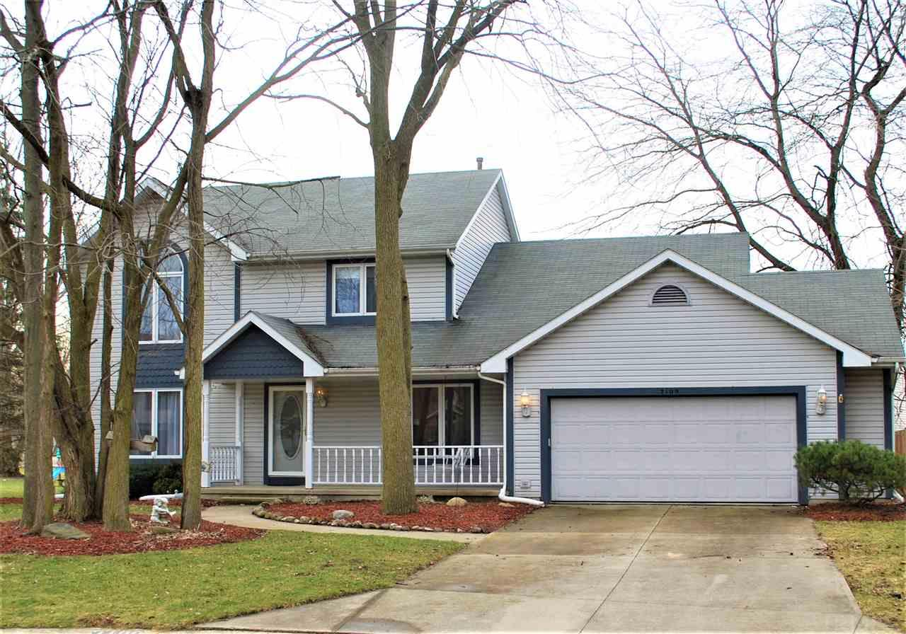 2109 White Plains Court, Fort Wayne, IN 46815