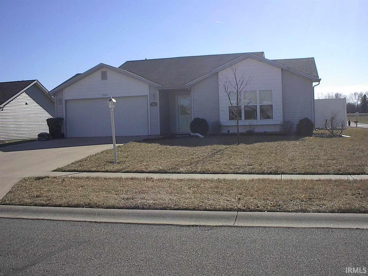 1503 Barrington Drive, Auburn, IN 46706