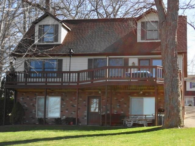 55 Ln 130A Lake George, Fremont, IN 46737