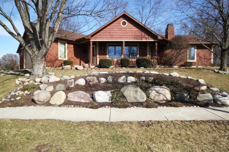 8030 Spruce Creek Place, Fort Wayne, IN 46825