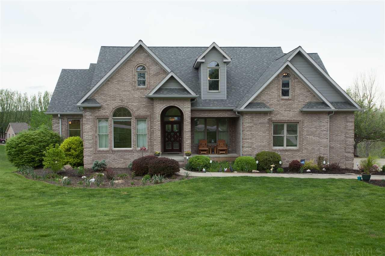 305 Sunset Ln, Bedford, IN - USA (photo 1)