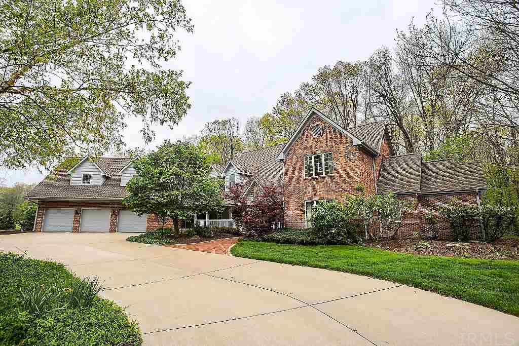 215 Stacey Hollow, Lafayette, IN 47905