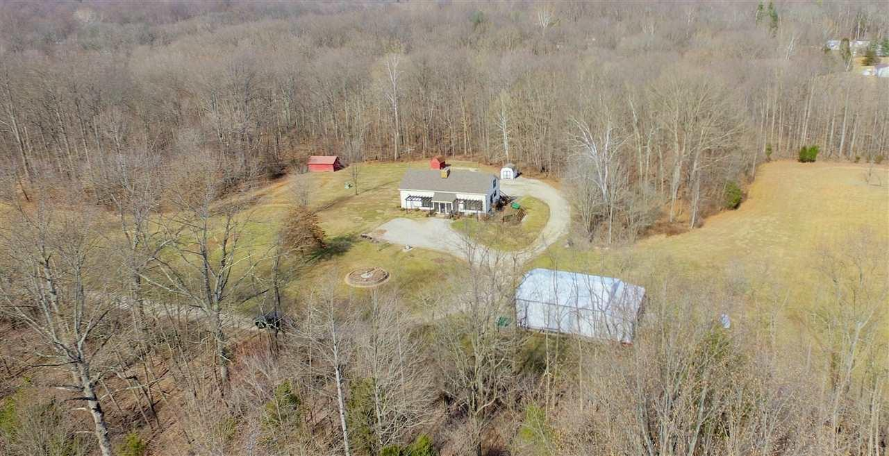 4395 E Timbercrest, Bloomington, IN 47408