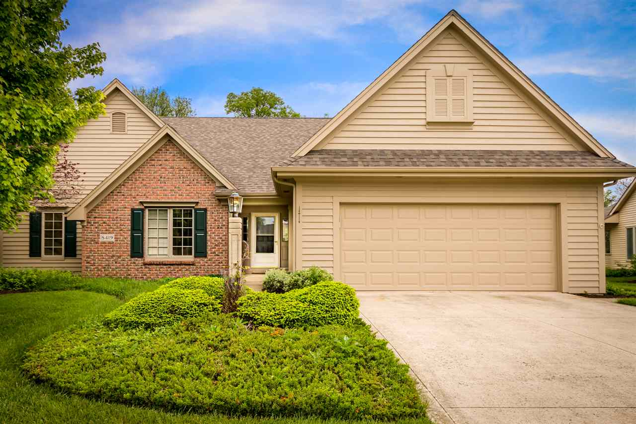 8419 Sweet Blossom Court, Fort Wayne, IN 46835