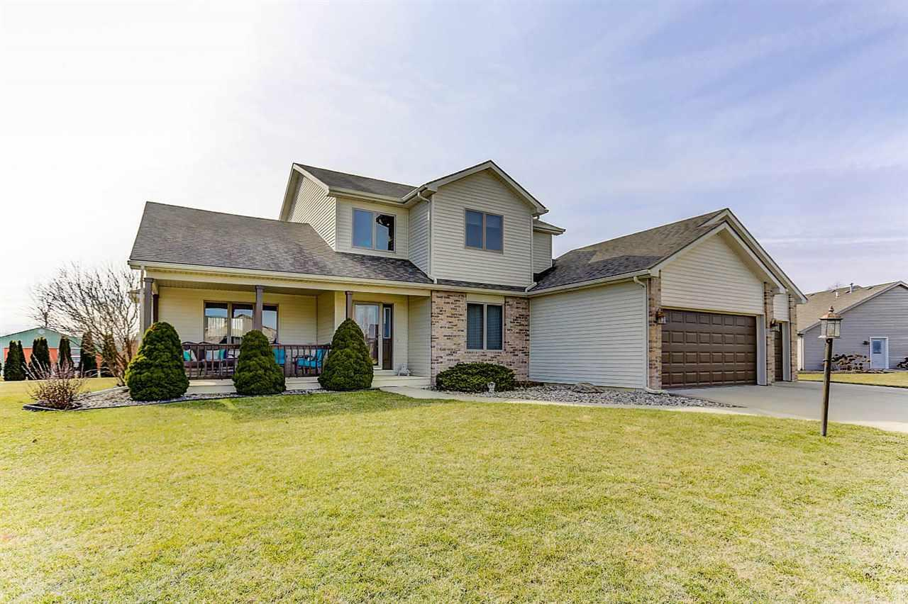 2229 Perry Trail, Fort Wayne, IN 46818