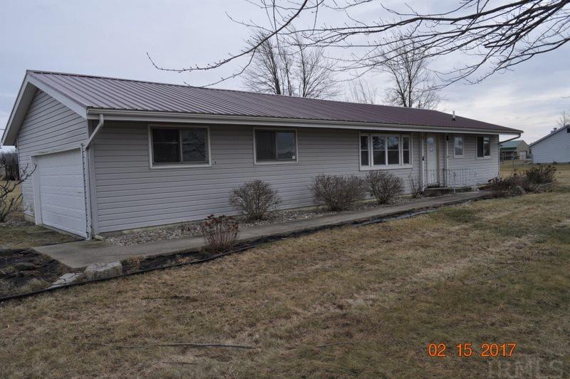 10812 Maples Road, Fort Wayne, IN 46816