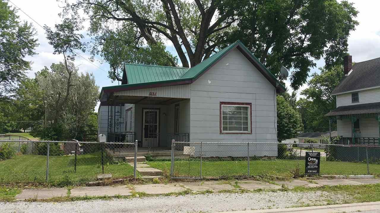 931 Elm Street, Huntington, IN 46750