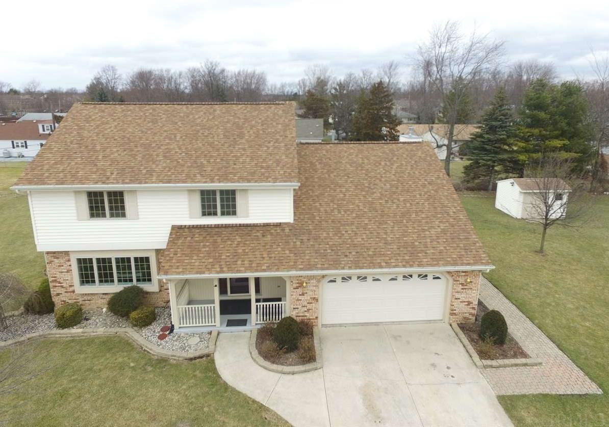 10934 Westmore Court, Fort Wayne, IN 46845