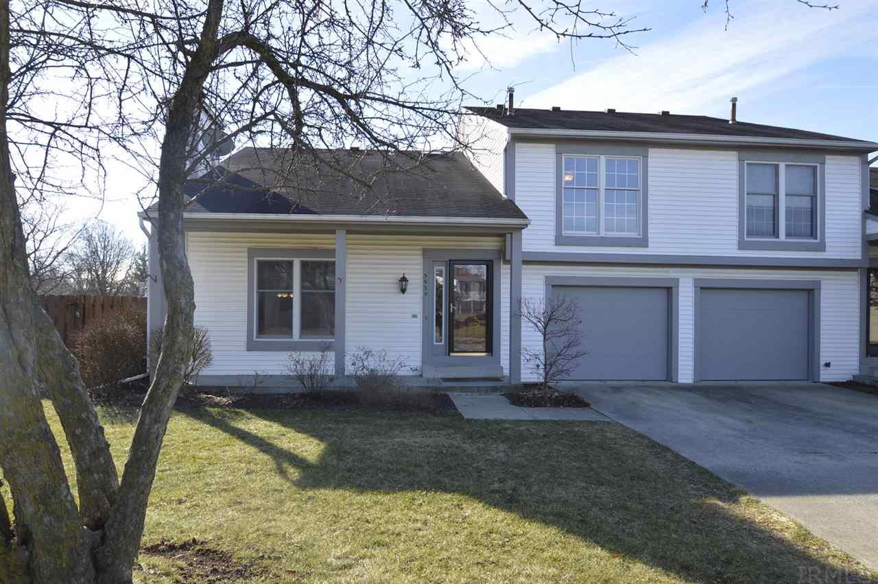 5939 Sawmill Woods Court, Fort Wayne, IN 46835