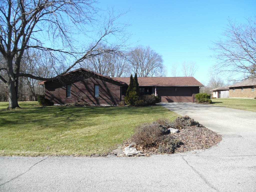 515 Hickory Lane, Ossian, IN 46777