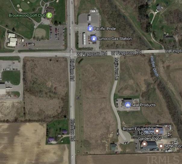 10401 Bluffton Road, Fort Wayne, IN 46819