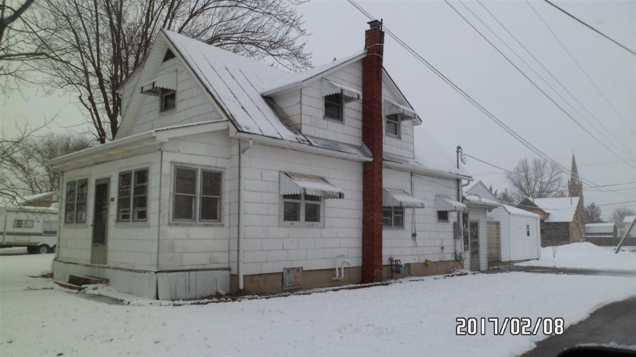 211 Prospect Avenue, Monroeville, IN 46773