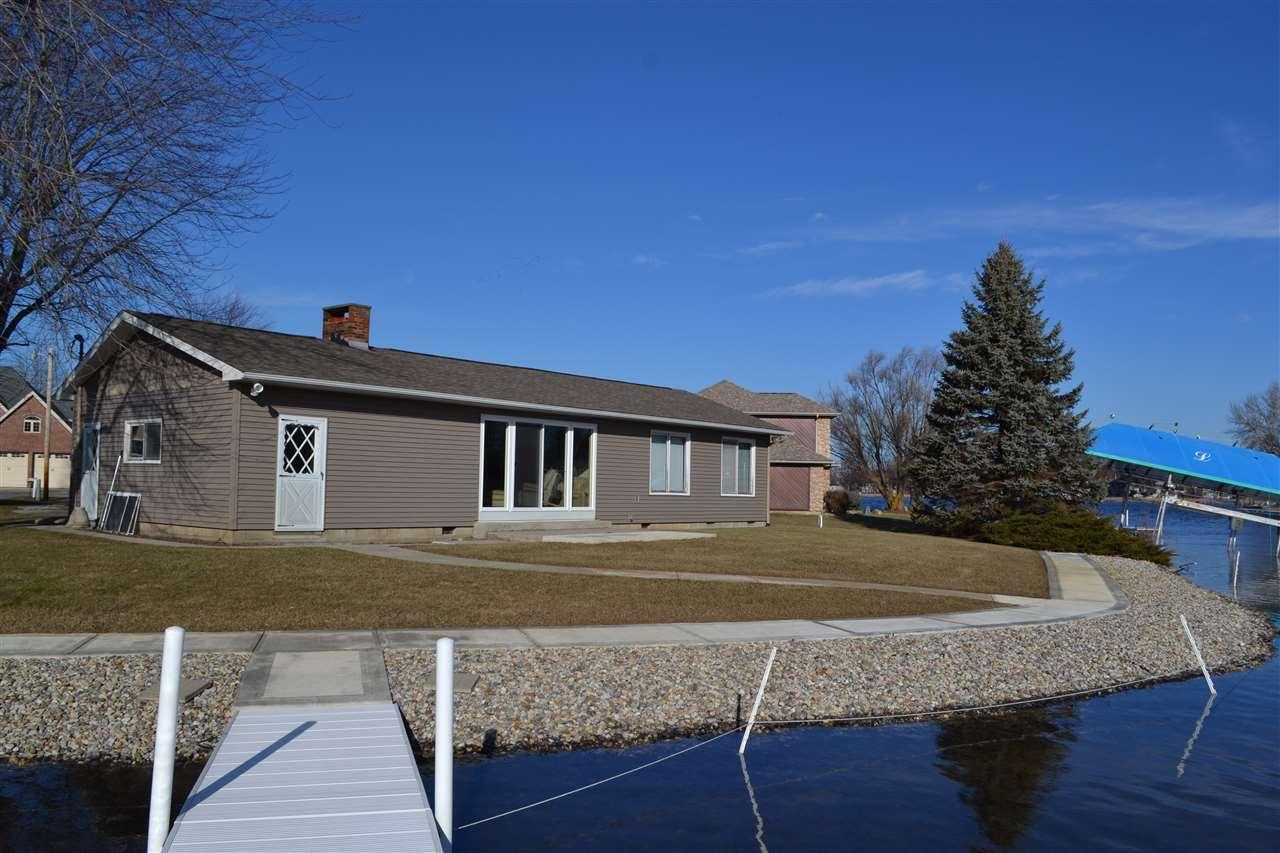 520 Lane 890 Snow Lake, Fremont, IN 46737